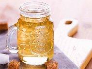 Рецепта Обикновен захарен сироп